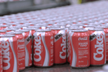 Coca-Cola will relaunch New Coke on 23 May