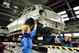 UK car output down 18.2% in October