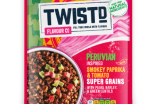Twistd offers a full range of flavour options