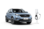 Sales of new energy passenger vehicles, comprising mainly electric and hybrid models, rose 53.7% to 645,000 units in the first seven months of the year