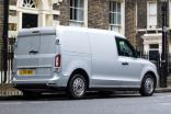 Geelys LEVC spins van off range extender London taxi