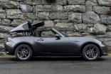 Torque boost makes Mazda MX-5 even more desirable