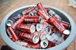One of the biggest releases of the year was Coke Energy