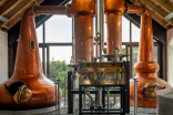 The Scotch whisky industry wants to reduce its carbon footprint