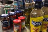Goya Foods in talks to sell majority stake to PE giant Carlyle
