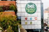 Bel CEO Fiévet claims food business model