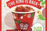UK foodservice supplier Pasta King bought by former Tayto boss