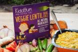 UK potato business Albert Bartlett buys into local kids food firm Kiddyum
