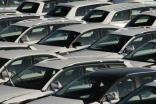 UK car market down 34.9% in June