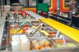 Foodservice strategy