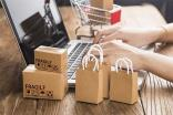Online sales are forecast to rise by 9.8% in the year ahead