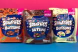 New products - Nestle unveils Smarties Buttons in UK; Keytone Dairy launches SuperFood Frozen Purees in Australia; Just adds folded egg product to plant-based range