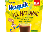 "New products - Nestle unveils ""more natural"" Nesquik; Orkla broadens veggie line to use pea protein; UKs Border Biscuits moves into bars; Fazer launches oat drinks"