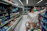 With financial crisis looming, can all consumers afford to shop more healthily?