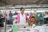 H&M Foundation to support female garment workers in Bangladesh