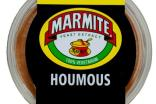 New products – Unilever unveils Marmite Houmous in partnership with Fresh-Pak; Kelloggs RXBAR brand adds layered protein bar; Intersnacks KP Snacks arm moves into peanut butter