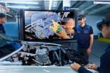 BMW claims big time savings with AR on prototyping