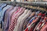 Global fashion resale market seen growing 20% a year