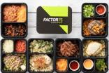 HelloFresh acquires US ready meals firm Factor75