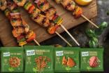 Signs of intent in plant-based meat makers Asia push