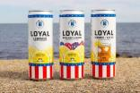 Loyal 9 Cocktails have an abv of 9% and come in a range of fruit flavours