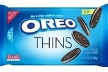 Mondelez launches Oreo Thins in US