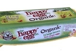 The Happy Egg Company enters US organic sector
