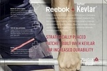 Reebok CrossFit collection gets tough with Kevlar