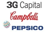 "3G ""eyeing PepsiCo, Campbell acquisition"""