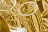 Prosecco and Champagne winning sparkling wine race