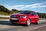 VEHICLE ANALYSIS: New BlueHDi tech for Citroën C4