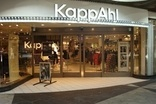 KappAhl sees supply chain key to future efficiency