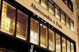 "Abercrombie & Fitch still ""room for improvement"""