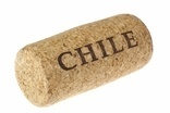 Chile has around 126,000 hectares of vines