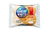 UK: Allied Bakeries launches Kingsmill Great White rolls