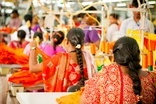 Infrastructure investments are seen as critical by India's apparel exporters