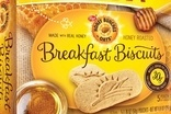 Post Holdings launches breakfast biscuits in US