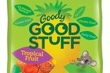 Cloettas Goody Good Stuff wins US listings
