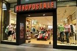 Aeropostale holiday sales decline 11%
