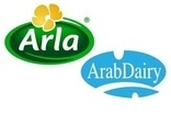 Arla faces competition from minority Arab Dairy Co. shareholder Pioneers Holding Co., an Egyptian investment fund