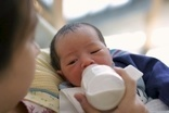 China wants strong domestic infant formula industry to compete with multinationals