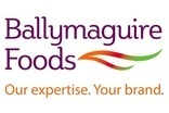 Ballymaguire Foods eyes UK expansion with new plant