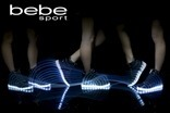 Bebe Stores launches athleisure footwear at Macys