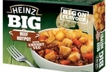 Heinz to sell frozen meal plant in Ireland