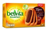 Mondelez launches Belvita Tops in UK