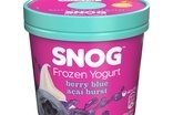 UK: Unilever responds to frozen yoghurt demand with Snog minis