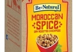 Kellogg launches Be Natural snacks