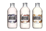 Pernod Ricard launches Absolut Botanik RTD in Australia