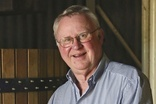 just a Moment With … Bruce Tyrrell, MD of Tyrrell's Wines