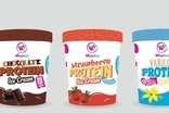 The prospects for protein: The bitesize interview: UK protein ice cream brand Wheyhey